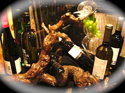 Cata de vinos en vinoteca belostikale sociedad de cata - Vinotecas en bilbao ...