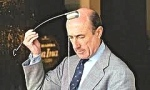 D. Beltrán Domecq William. Presidente del Consejo Regulador Jerez-Manzanilla Sanlucar