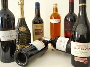 Los vinos premiados con Grandes Bacchus de ORO