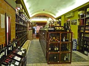 El Rincón del Vino