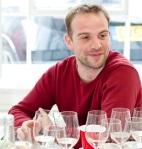 Richard Hemming, colaborador de Jancis Robinson.