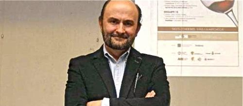 Alfonso Carrascosa