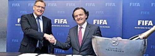 FIFA-TAITTINGER